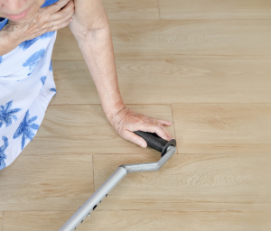 Awareness and Prevention of Falls