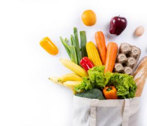 Understanding Nutrition & Health