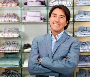 Retailer Manager Level 4 Standard