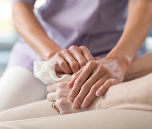 Lead Adult Care Worker Level 3 Standard