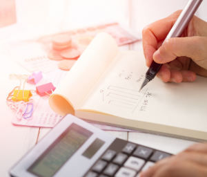 Accounts or Finance Assistant Level 2 Standard