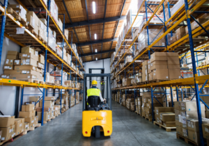 Principles of Warehousing and Storage