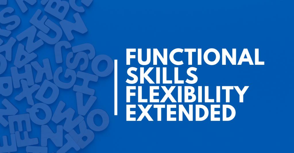Functional skills flexibility extended
