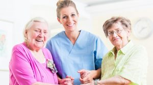Level 2 Diploma in Care (ICQ)