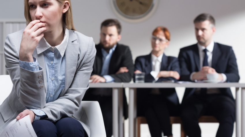 How Employers should let candidates know they haven't got the job